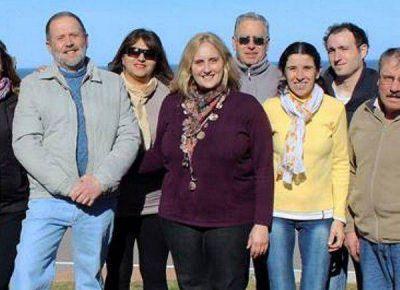 Despu�s de 12 a�os habr� oposici�n en el Concejo de Monte Hermoso