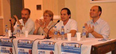 FRACASADOS!!! Las CARAS y los RESPONSABLES de la gran derrota kk en Corrientes