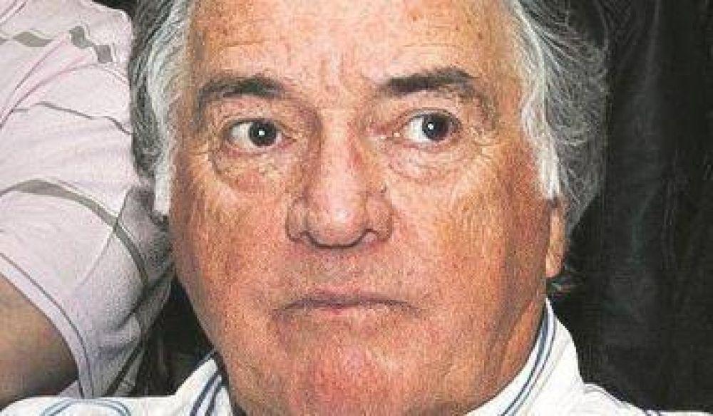 Barrionuevo perdió casi 3000 votos y quedó fuera del Congreso