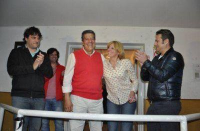 """Garramuño: """"El MPF está de pie y es uno de los grandes rivales a vencer en el 2015"""""""
