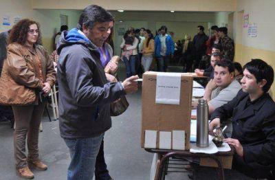 """José María Martín: """"que se pierdan mil elecciones, pero no los principios"""""""