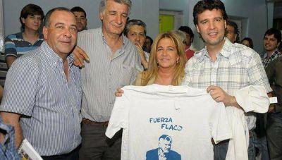 Tomas, Castro y Cáceres son los diputados electos