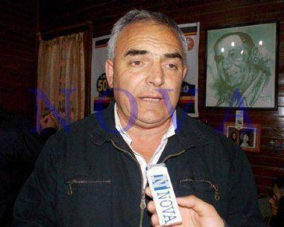 """Angel Celi: """"El massismo no tiene techo y va a seguir creciendo con las miradas puestas en el 2015"""""""