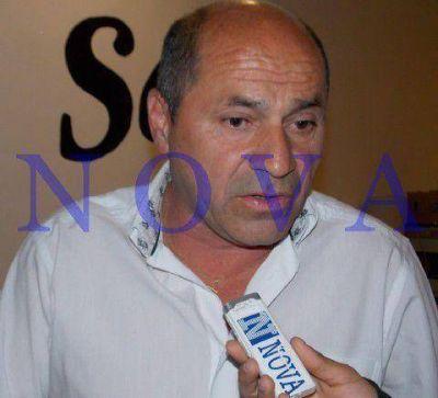 """Mario Secco: """"En Ensenada la gente se para de manos y dice vamos por lo que falta"""""""