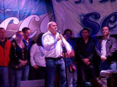 En Ensenada volvió a imponerse el kirchnerismo con más del 50 por ciento de los votos