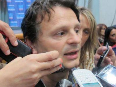"""Gabriel Bruera, desde el bunker: """"Fue una elección muy plural"""""""