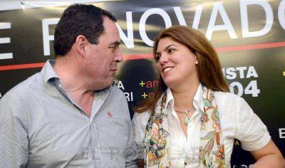 Héctor Vitale y Carolina Szelagowski tendrán sus bancas en el Senado