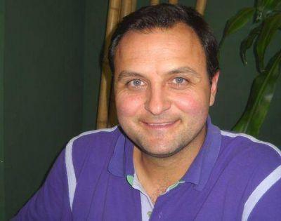 """Daniel Ivoskus: """"Existió una polarización muy grande con un voto nacional e ideológico"""""""