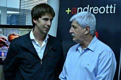 """Luis Andreotti: """"Cada voto más es una mayor responsabilidad"""""""