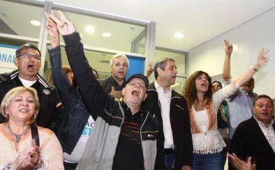 """""""Avellaneda ha depositado una vez más la confianza en nosotros"""""""