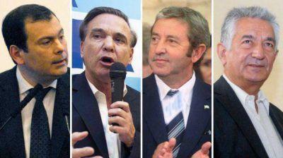 """Los referentes que """"golearon"""" a sus rivales"""
