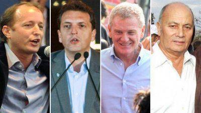 El peronismo concentró el 83 por ciento de los votos en la provincia de Buenos Aires
