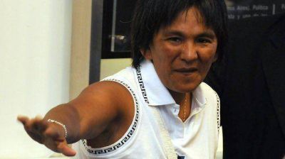 """Milagro Sala va por la """"pelea de la gobernaci�n"""" en 2015"""