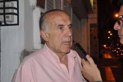 """""""Ha habido un claro apoyo a la gestión"""", dijo Passaglia"""