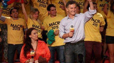 """Macri, irónico con Boudou: """"Puede trabajar de animador de fiestas cuando deje la política"""""""