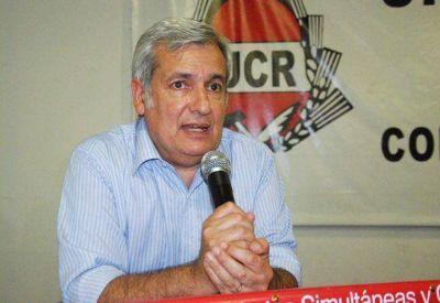 "Torroba: ""es posible ganar la provincia"""