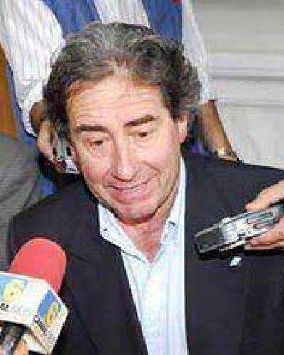 """Petraglia: """"Esperaba un resultado mucho mejor"""""""