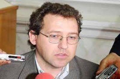 Banfi dejará el Concejo Deliberante