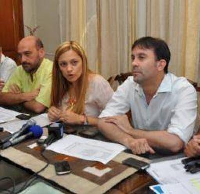 """Diputados nacionales. """"Los riojanos legitimaron al peronismo"""""""