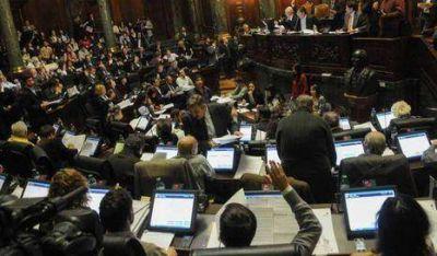 Legislatura: hoy debaten el presupuesto