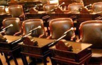 Se confirmaron los 18 nuevos diputados provinciales riojanos