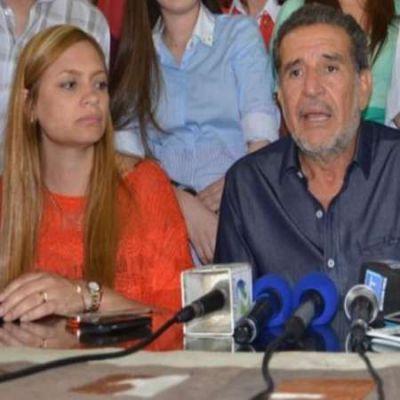 "Beder Herrera: ""Ganó el peronismo"""