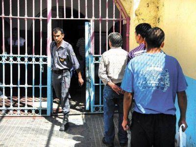 En las cárceles de Mendoza votó 1 de cada 4 presos
