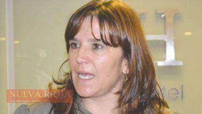 """Inés Brizuela y Doria: """"Vamos a dar el debate de las ideas"""""""