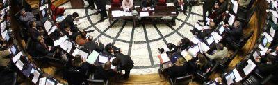 La nueva Legislatura