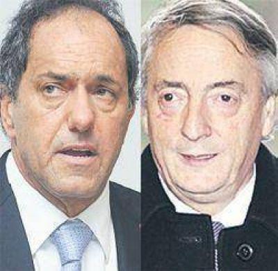 Señal: liga de gobernadores debate hoy el futuro del PJ