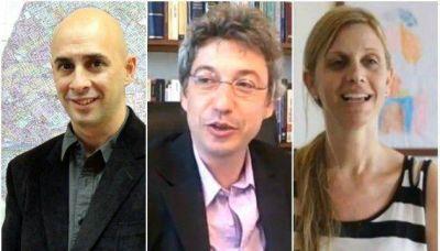 Los posibles sucesores del Ministerio Público