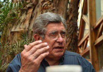 Fuentes cree que es posible una alianza con el MPN en la provincia
