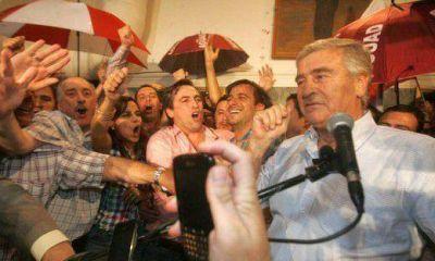 """Oscar Aguad: """"El enfrentamiento nacional de De la Sota es pura especulación política"""""""
