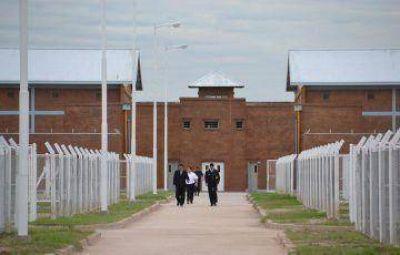 Caso Alfonso: solicitan secuestrar videos de la cárcel y tomar declaración a varios presos