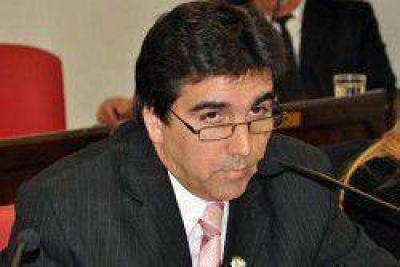 Sánchez celebró el triunfo y llamó al trabajo mancomunado del peronismo de la termal