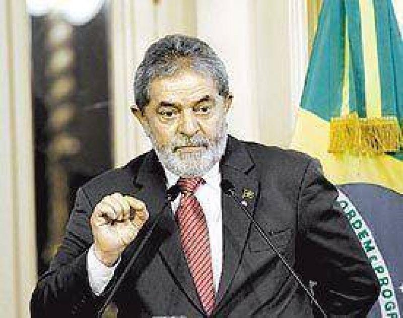 Ch�vez busca un pr�stamo de Brasil por US$ 4.300 millones