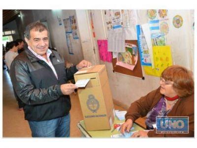 El Departamento Paraná dio otro amplio triunfo al FPV