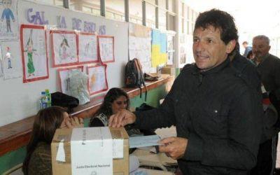"""""""Fui el cricket del Frente para la Victoria en Mar del Plata"""""""