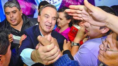 """Tras el triunfo, piden un lugar para Pichetto """"en la fórmula"""""""