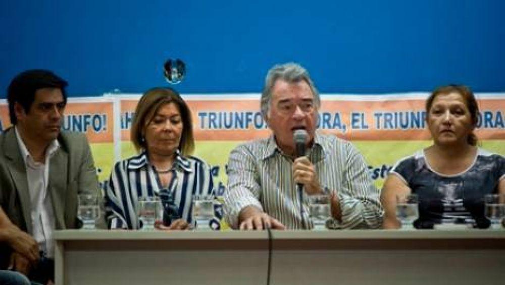 Barrionuevo quiere quedarse con la presidencia de Diputados