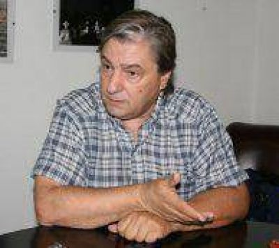 """Rubén Sentís: """"Nuestra elección ha sido excelente"""""""