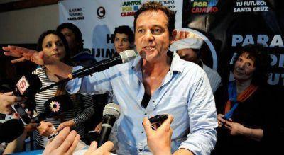 Eduardo Costa criticó la falta de objetividad y el irrealismo que vive el FPV