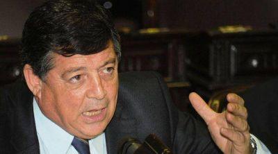 Tunessi no podrá renovar su banca de Diputado Nacional