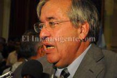 """Santiago Godoy: """"Sería un error no escuchar el resultado de la elección; hay que aceptar la realidad"""""""