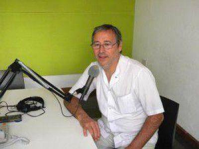 Lenzi (FPV): el pueblo se está acostumbrando a gritar a través de las urnas
