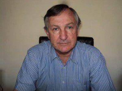 """Para Perassi """"el mayor perdedor es el FpV, encabezado por su dirigencia, el gobernador"""" Eduardo Fellner"""
