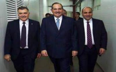 Manzur y Jaldo agradecieron el apoyo de los tucumanos