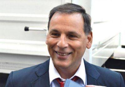 Ponce: �Revertimos el mal resultado de las PASO�