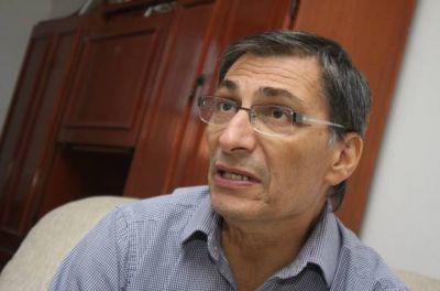 """""""Se consolida un liderazgo político de Gioja a nivel nacional"""""""