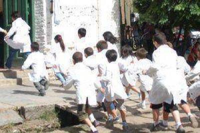 Crece la polémica por las cámaras de seguridad en las escuelas